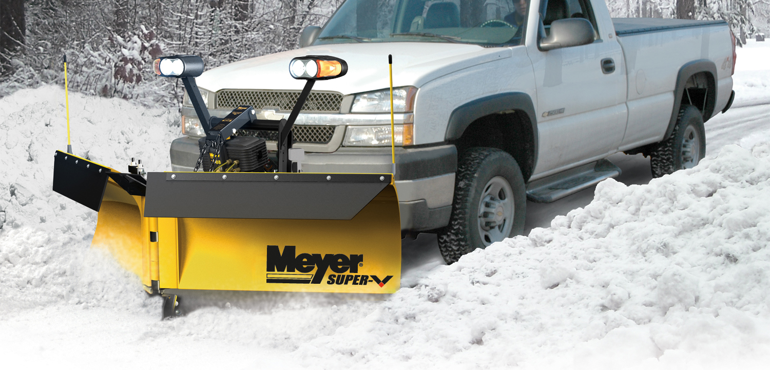 meyer-plows
